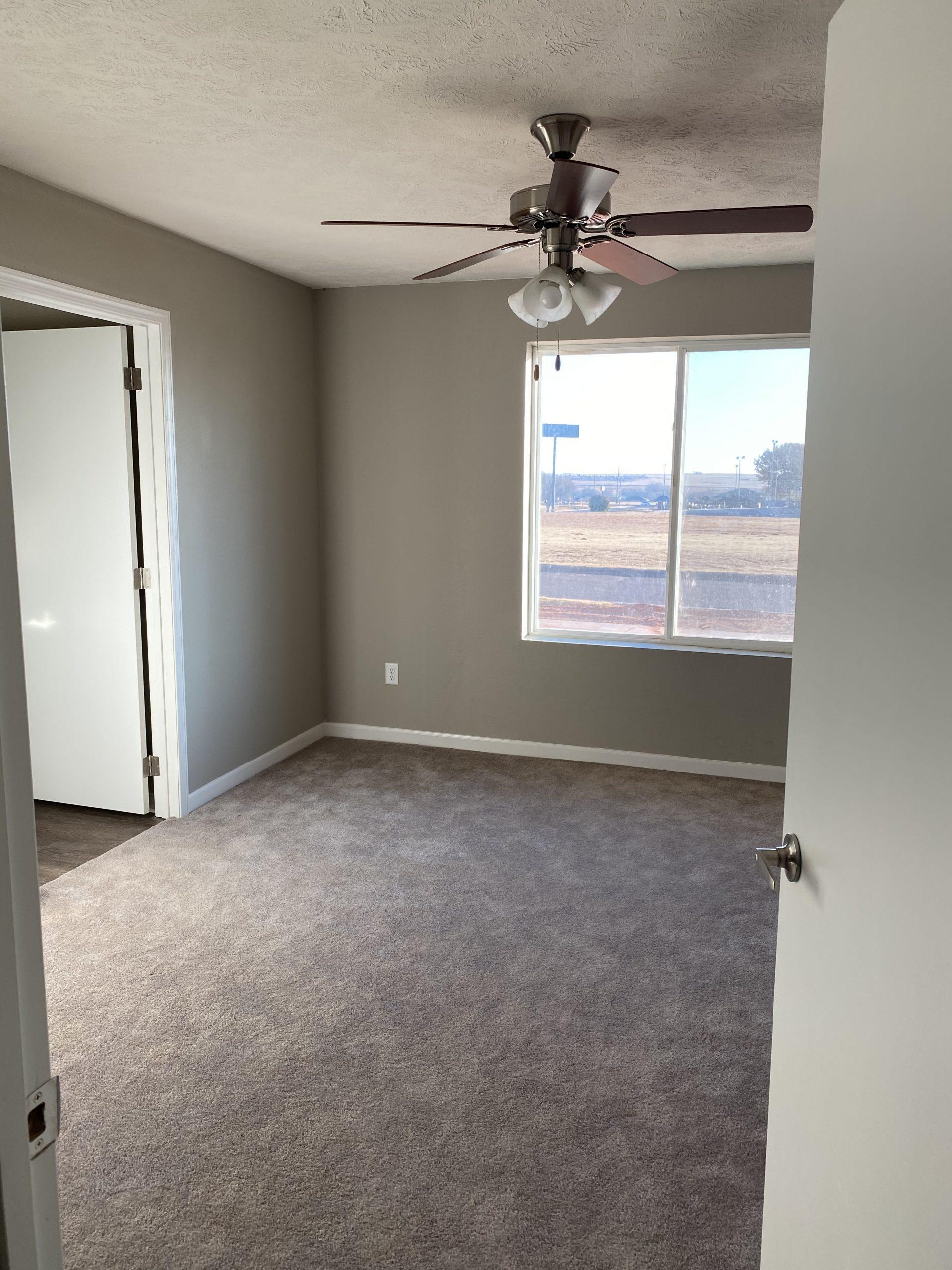 Eagle Flats Master Bedroom